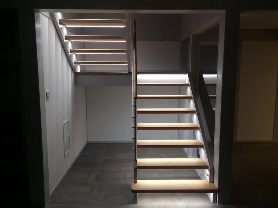 Fachwerkh user von kurth haus kurth haus for Modernes haus treppe